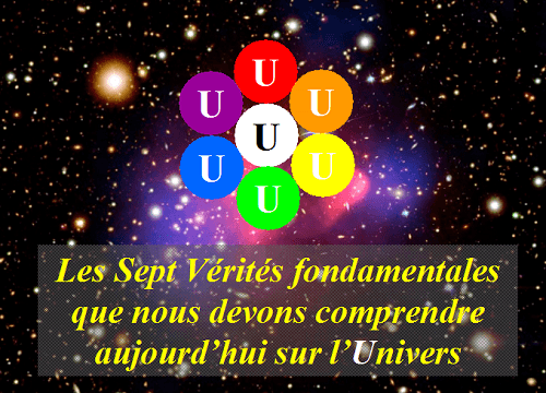 Science de l'Univers TOTAL