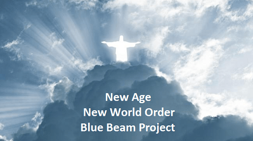 New Age, New World Order, Blue Beam