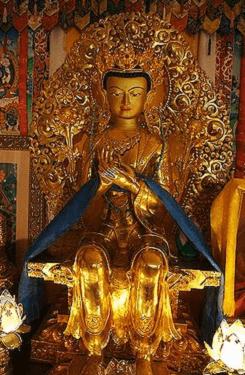 type élément air dans le bouddhisme